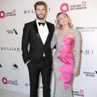 Miley Cyrus and Liam Hemsworth in 'great place' despite split reports