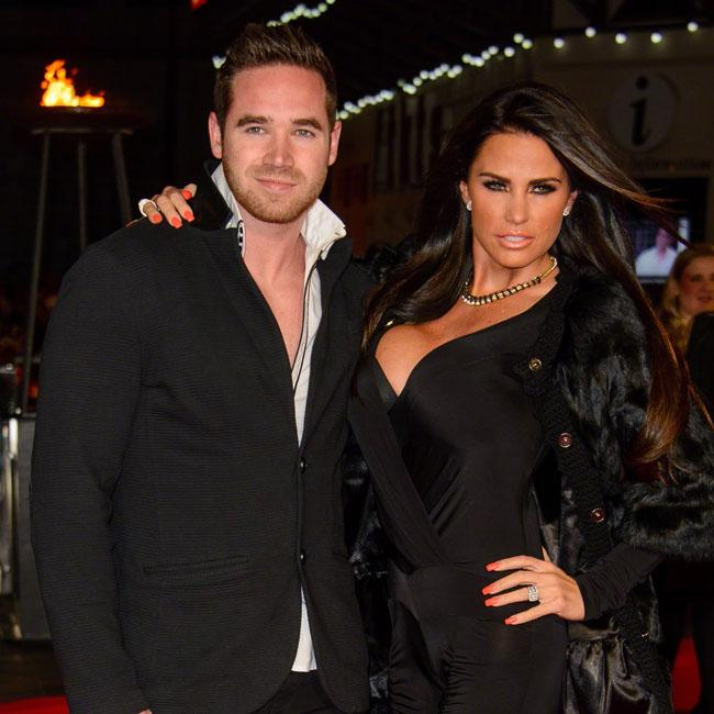 Katie Price claims Kieran Hayler wasn't committed to sex addition therapy