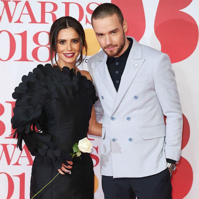 Liam Payne's furious clash with Cheryl's ex