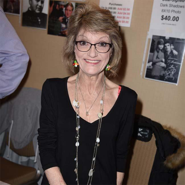 Denise Nickerson in intensive care after suffering a stroke
