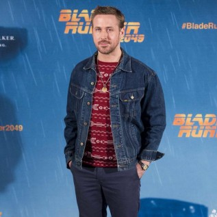 Ryan Gosling's astronaut movie to open Venice Film Festival