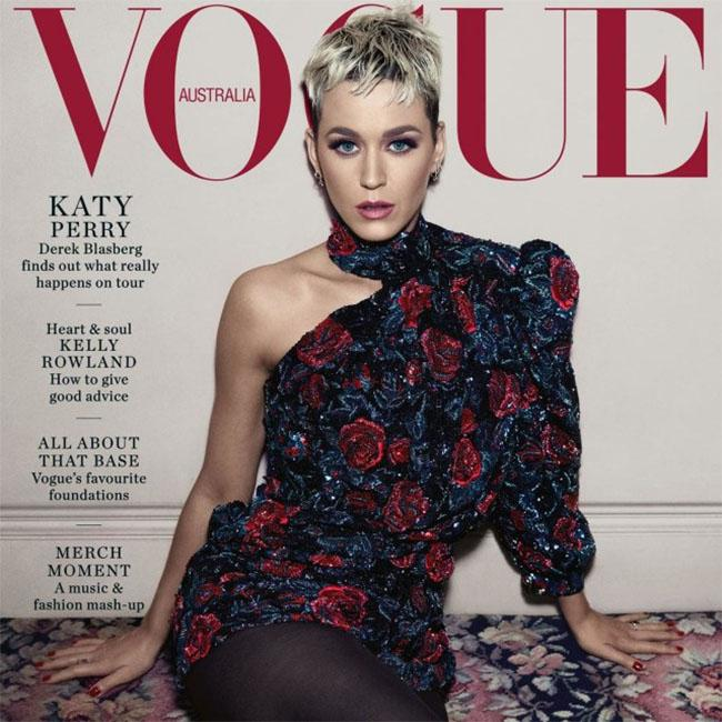 Katy Perry: My relationship is one Part of Me