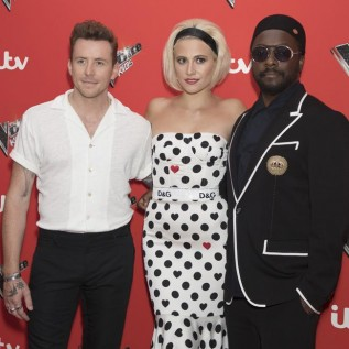 will.i.am and Danny Jones to feature on Pixie Lott album?