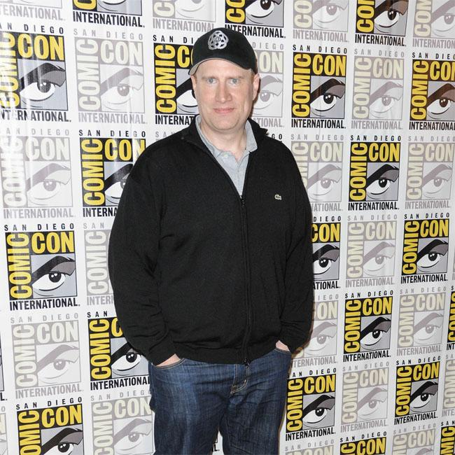 Kevin Feige says Avengers 4 is already being edited