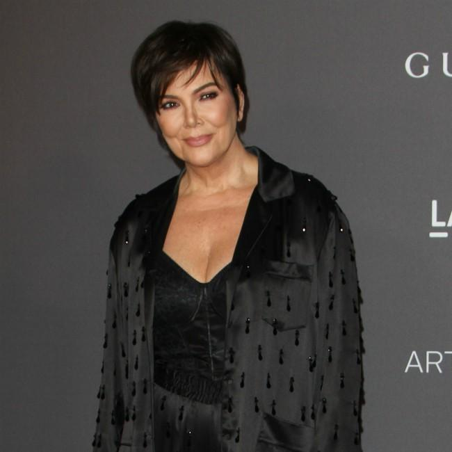 Kris Jenner is a perfectionist, says nanny