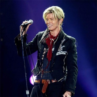 David Bowie: First Five Years documentary being made