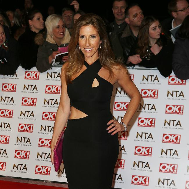 Gaynor Faye's world peace bid