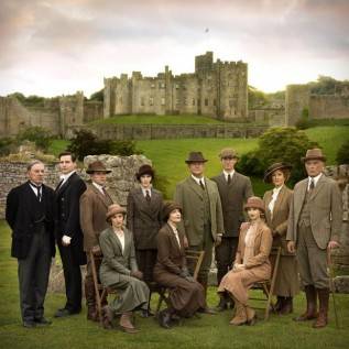 Downton Abbey film will start shooting this summer