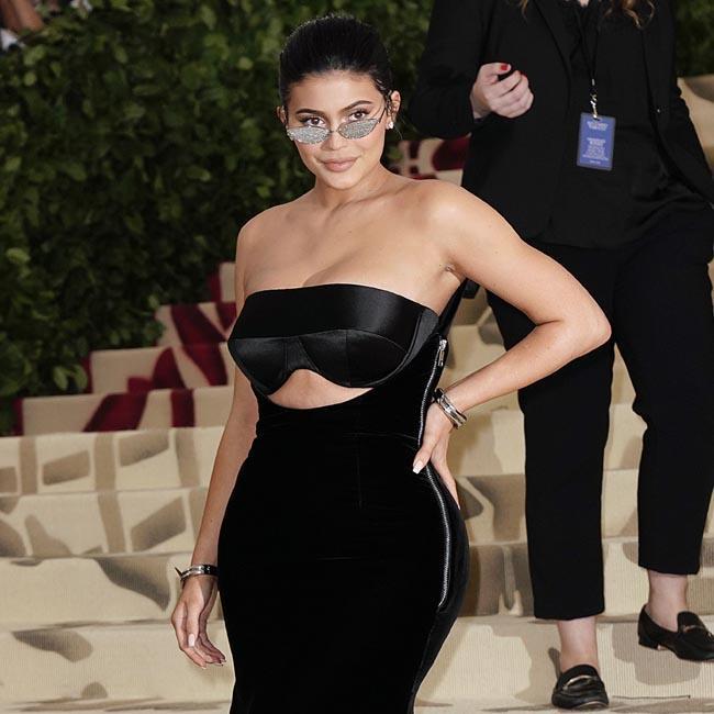 Kim Kardashian West insists Kylie Jenner is a 'self-made' woman