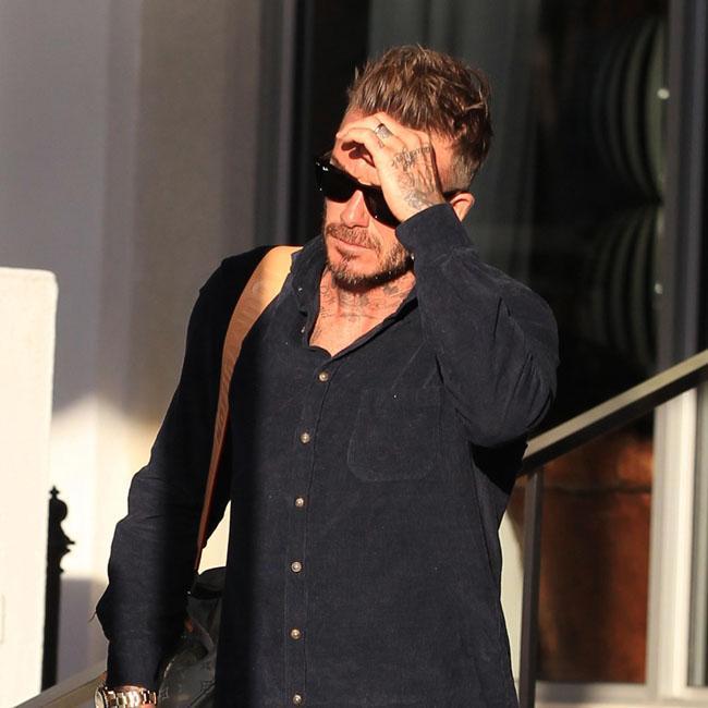 David Beckham always dreamed of Miami soccer club