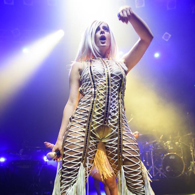 Katy Perry's advice for Bebe Rexha