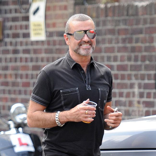 George Michael left nothing in will to Fadi Fawaz