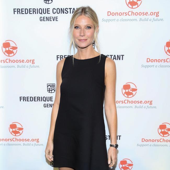 Gwyneth Paltrow's 'abusive relationship' with Harvey Weinstein