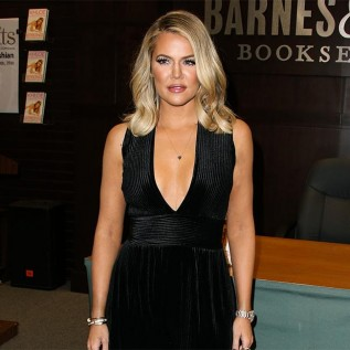 Khloe Kardashian 'over the moon' to be back in LA