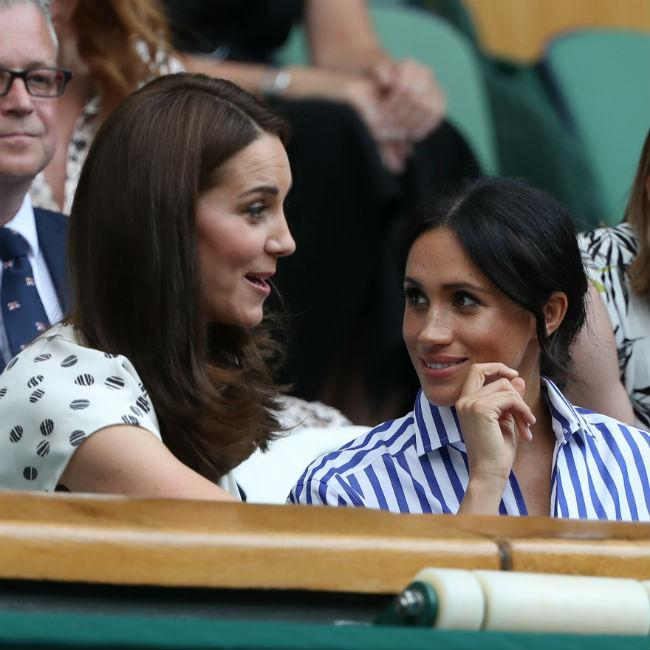 Duchess Catherine and Meghan are 'closer than ever'