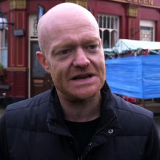 Jake Wood would quit EastEnders if he couldn't give 100%
