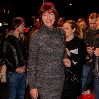 Janet Street-Porter returning to Loose Women next week