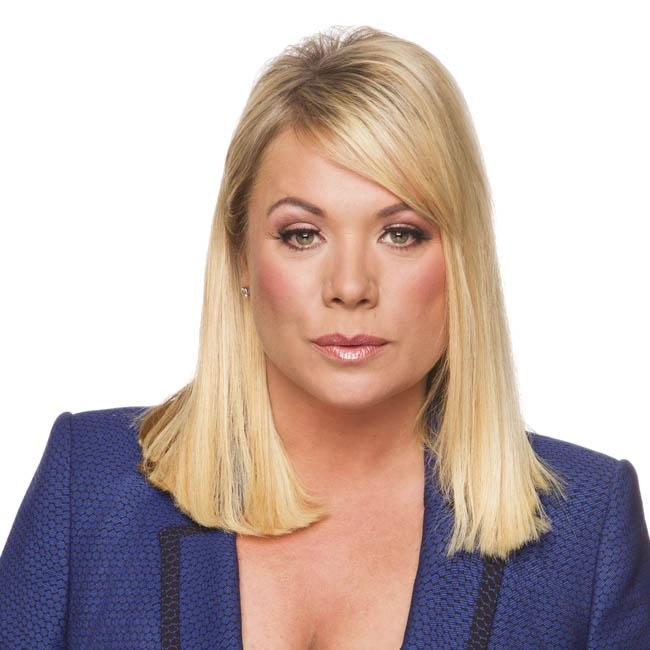 EastEnders' Sharon set for Keanu affair?