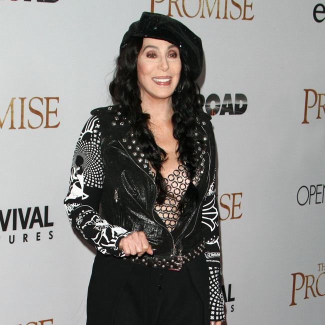 Cher: I want to direct a movie
