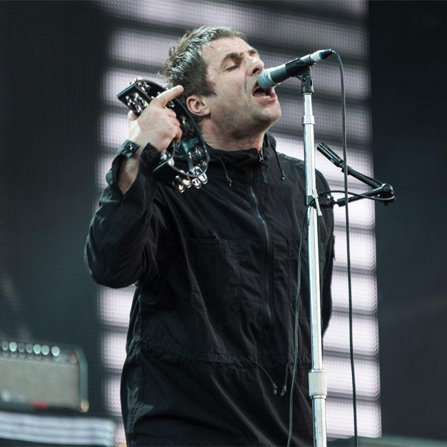 Liam Gallagher slams Noel for England football team jibe