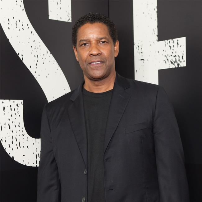 Denzel Washington raising money for Boys + Girls Clubs of America