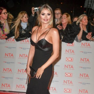 Chloe Sims for Celebs Go Dating