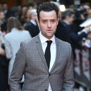 Daniel Mays joins Porters