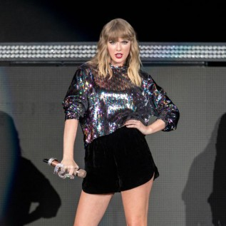 Taylor Swift leads all-star Cats movie cast