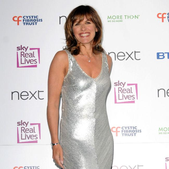Celebrity Humanist Wedding: Carol Smillie Has A New Career Hosting Funerals
