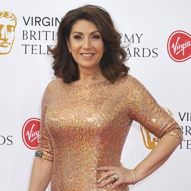 Jane McDonald wants her own reality show