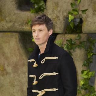 Eddie Redmayne: Fantastic Beasts 2 is 'darker'