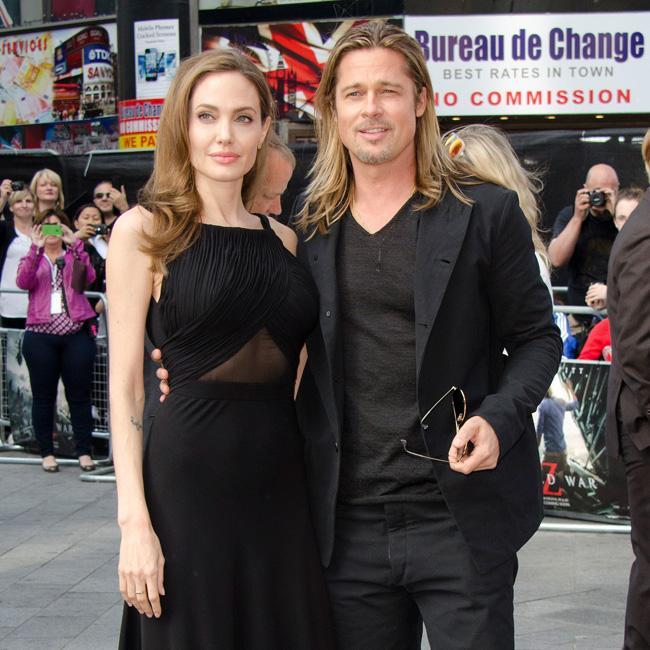Angelina Jolie and Brad Pitt not close to settling divorce