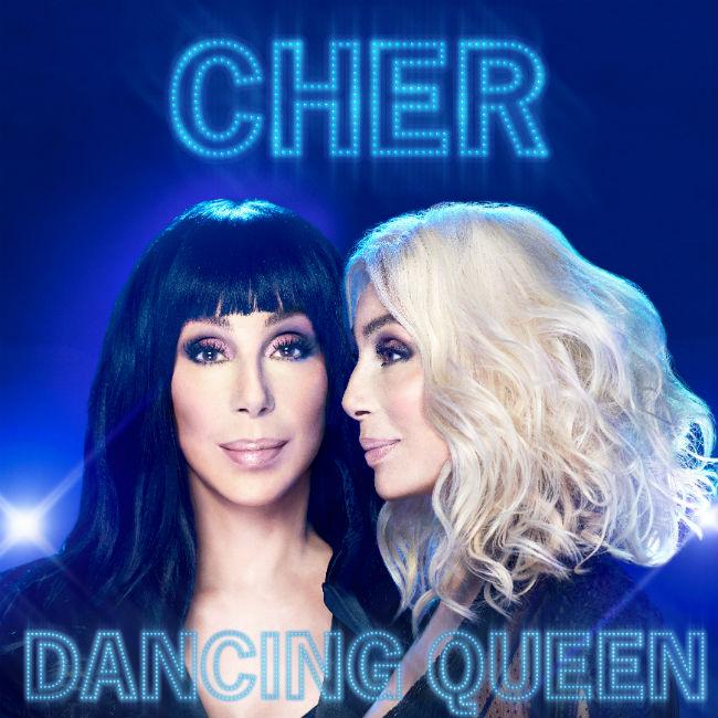 Cher's ABBA tribute album