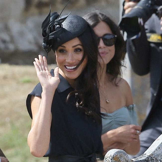 Duchess Meghan 'broken' over family feud