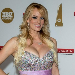 Stormy Daniels claims CBB threatened to have her deported