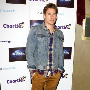 Lee Ryan confirms Strictly spot