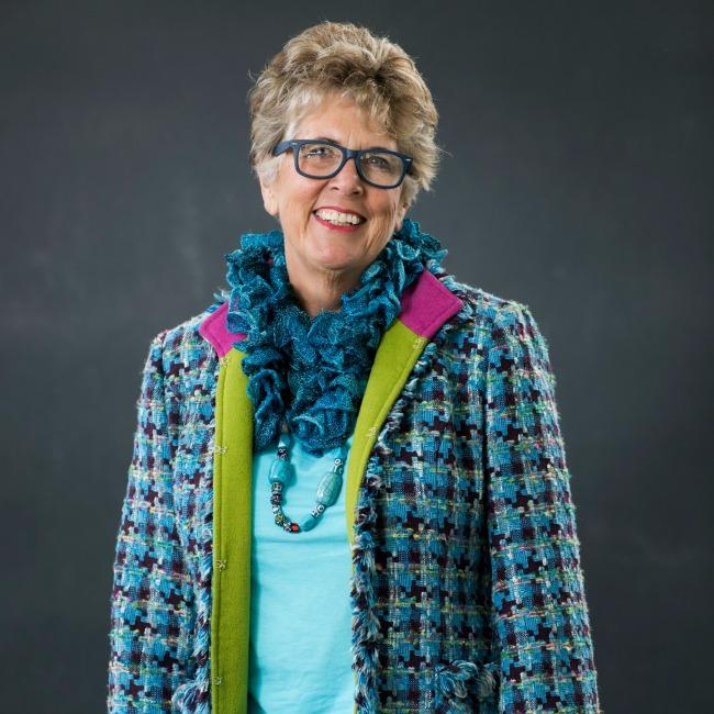 Prue Leith's tribute to Mary Berry