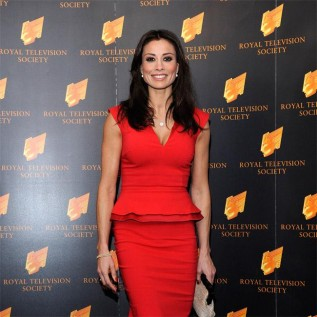 Melanie Sykes dating Ziggy Linchman?