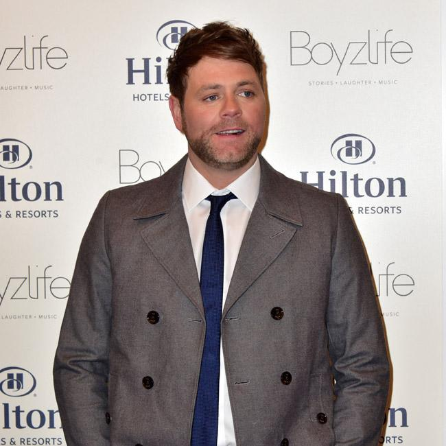 Brian McFadden not interested in talking to exes