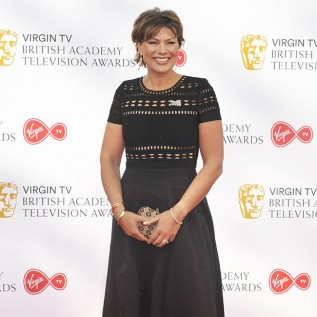 Kate Silverton's dream Strictly partner