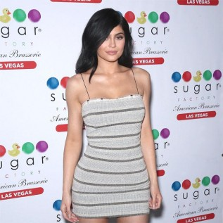Kylie Jenner's daughter taught her self love