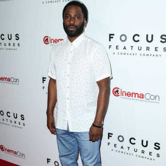 John David Washington's mum did more for his acting career than dad Denzel Washington