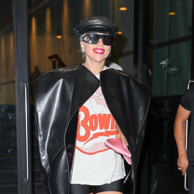 Lady Gaga announces two separate Las Vegas residency shows