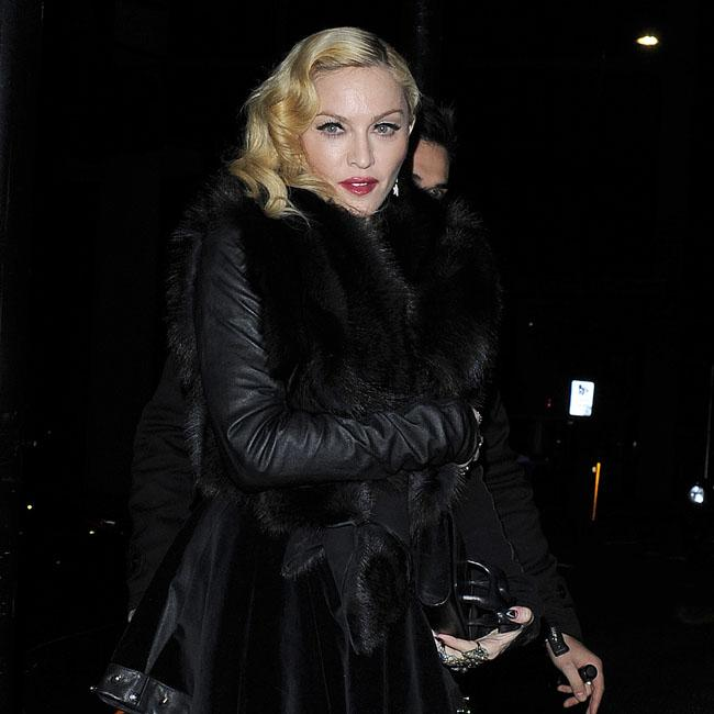 Madonna wanted for Glastonbury