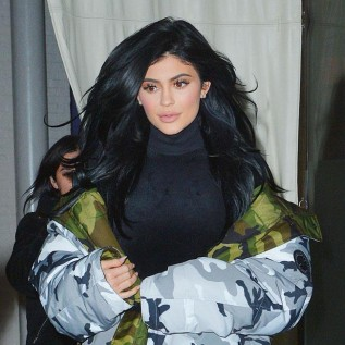 Kylie Jenner wanted to 'enjoy' privacy during pregnancy
