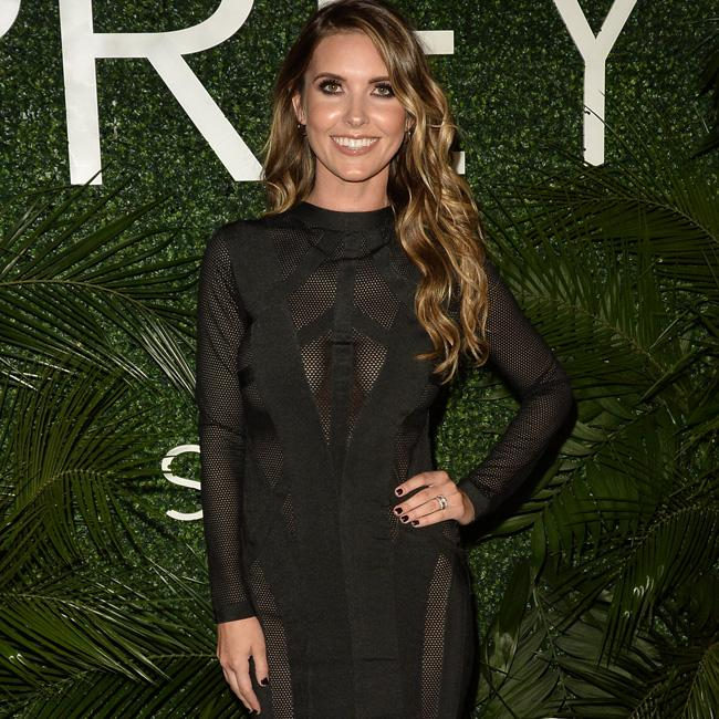 Audrina Patridge ex thinks his daughter will be 'exploited' on The Hills