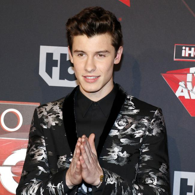 Shawn Mendes dominates iHeartRadio MMV Awards nominations