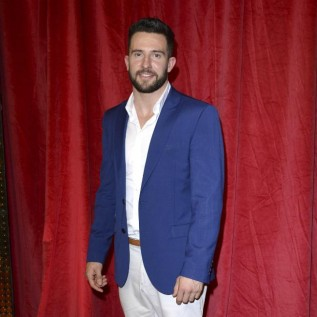 Michael Parr slams Emmerdale alter-ego