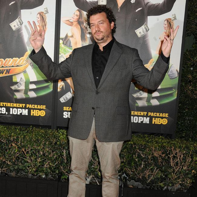 Danny McBride ruled himself out of Halloween role
