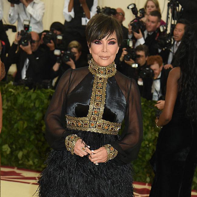 Kris Jenner fears she's being poisoned